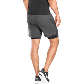 Craft Charge 2-in-1 Shorts Herren crest